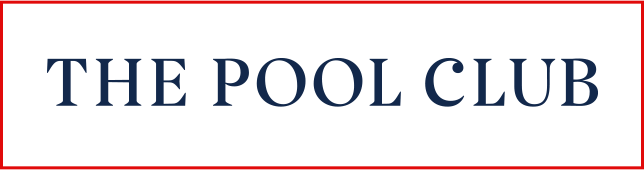 Pool Club Logo