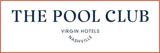 Pool Club Logo