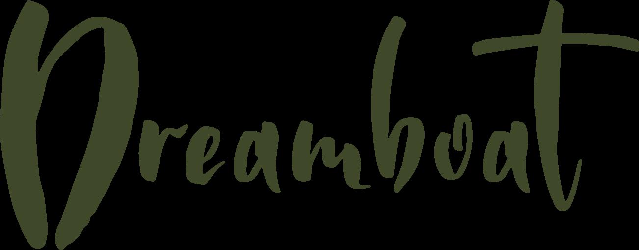 Dreamboat Social Club Logo