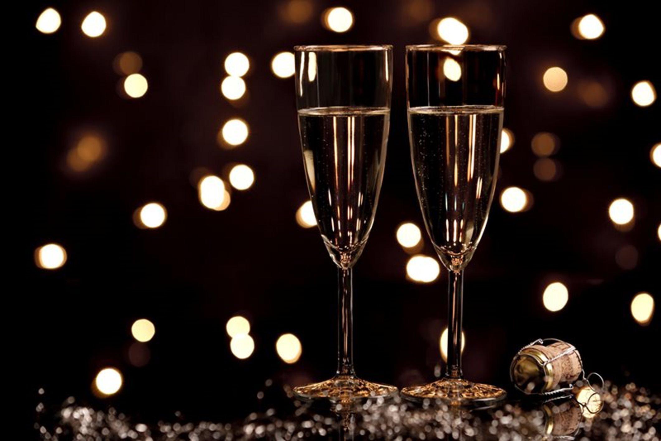 champagne-NYE