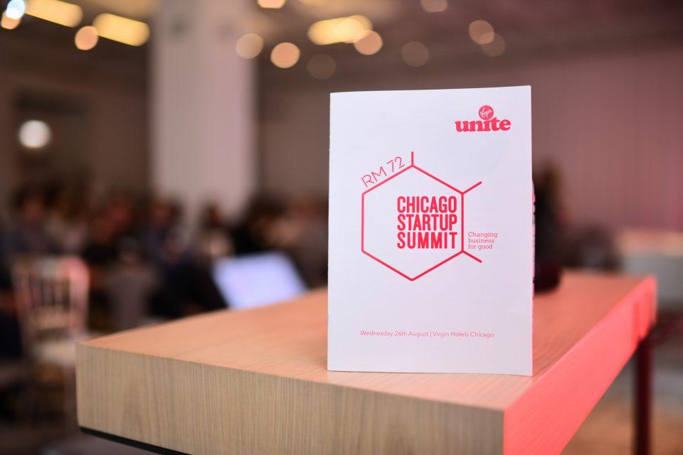 RM 72: Chicago Startup Summit