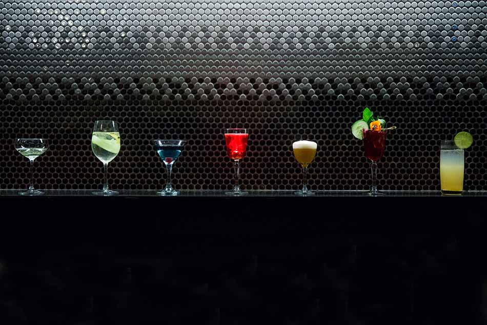 Confessions of a Bartender: Valentine's Day Spirit Guide
