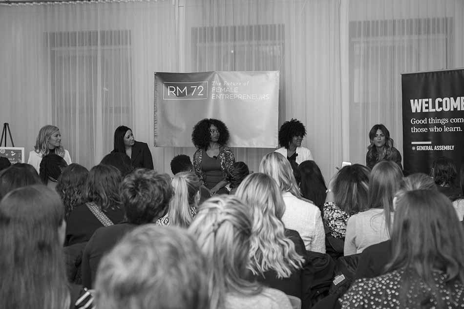 RM 72: The Future of Female Entrepreneurs