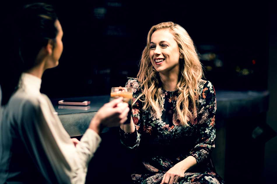 A Drink With Iliza Shlesinger