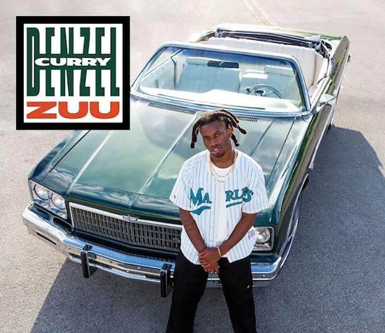 Denzel Curry new album