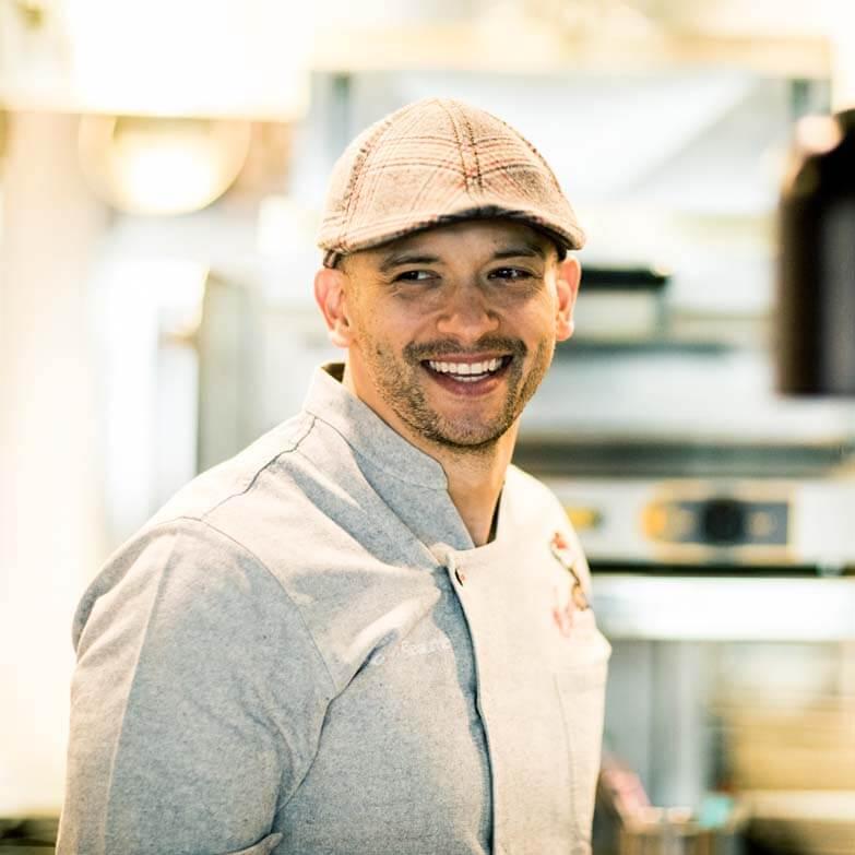 Chef Moosah Commons Club Chicago