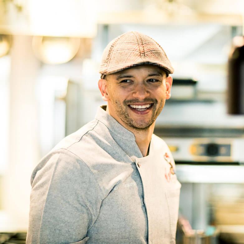 Commons Club chef