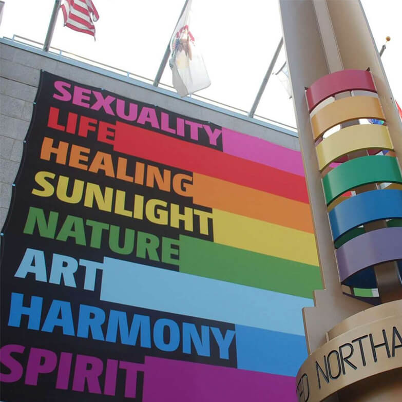 Celebrating Pride & the History of LGBTQ+ Rights