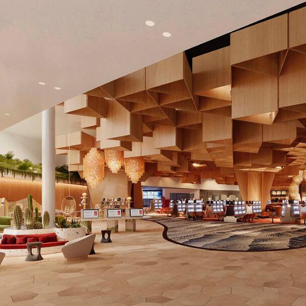Virgin Hotels Las Vegas Coming Soon
