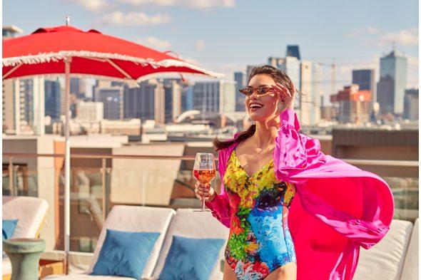 Summer Getaway Packages at Virgin Hotels