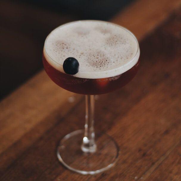 Nashville cocktail bar