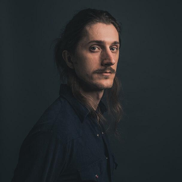 Reuben Bidez Profile Photo