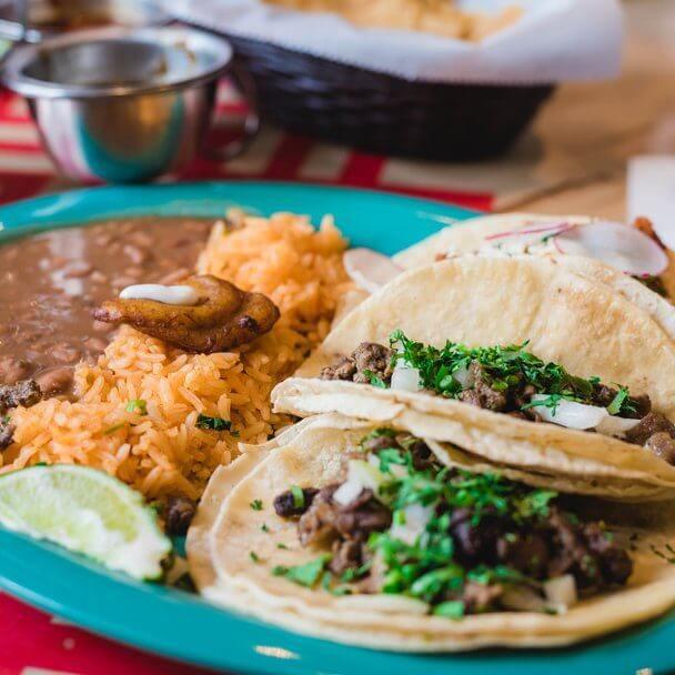 Tacos in Nashville