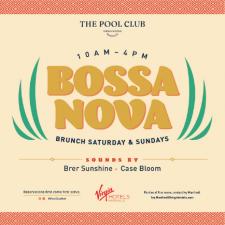 Bossa Nova Brunch
