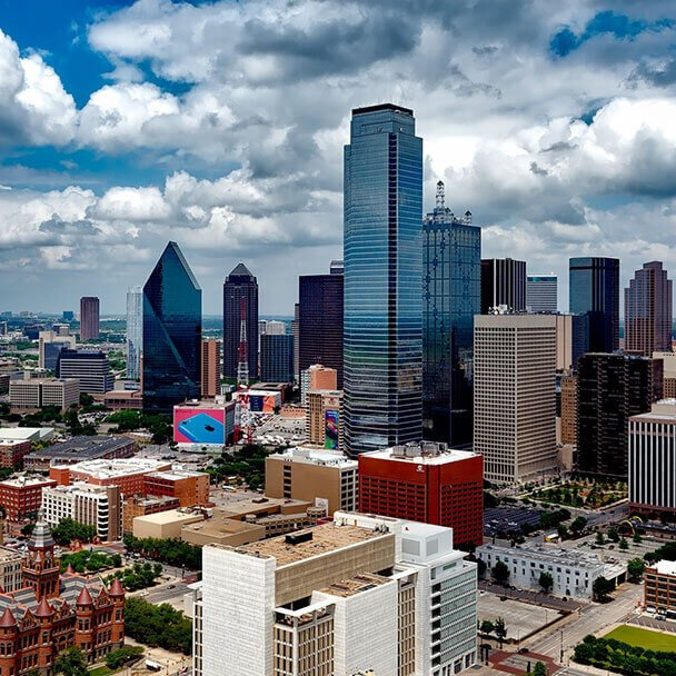 Explore local Dallas