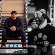 DJs Rod Youree & Coach