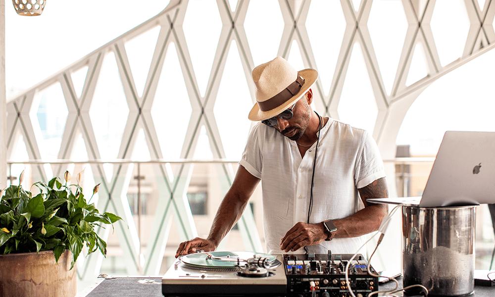 Dallas Live DJs