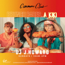Brunch Babes… a kiki