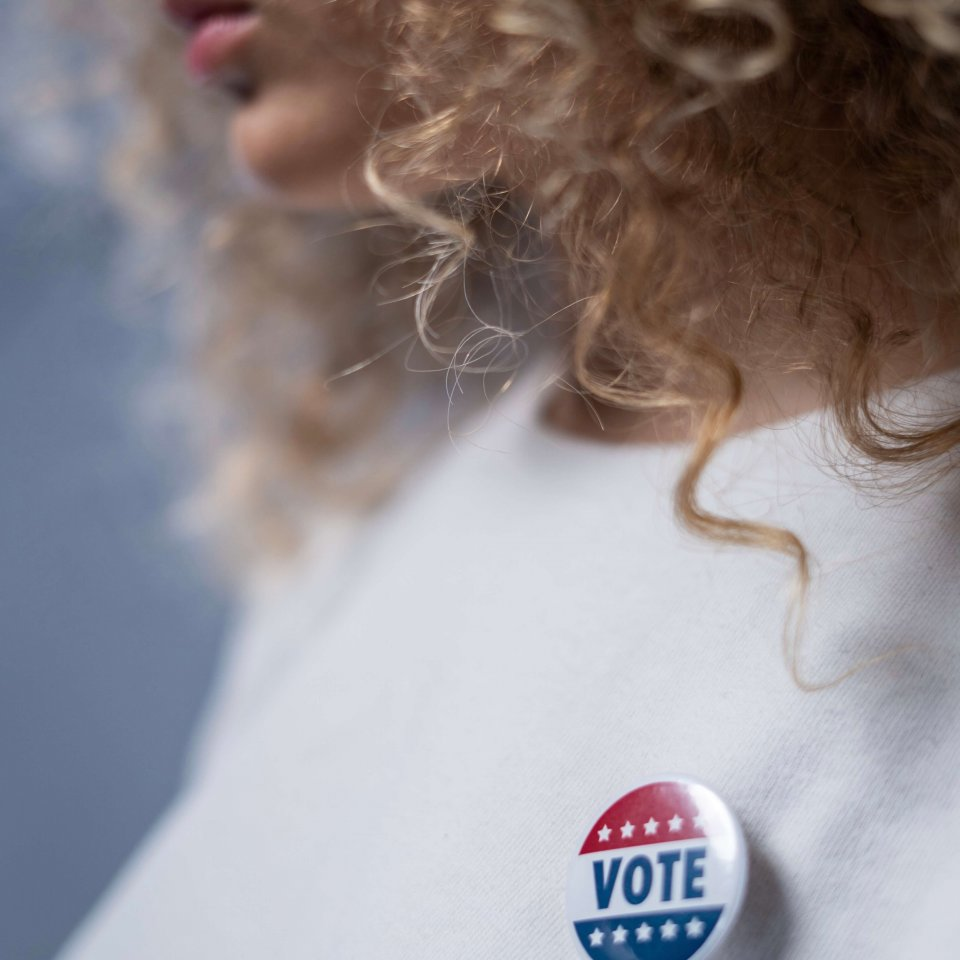 'Don't Sleep On Voting' An Empowering Campaign