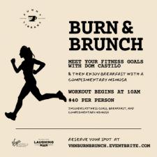 Burn & Brunch