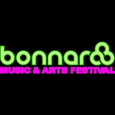 Bonnaroo Music & Arts Festival Logo