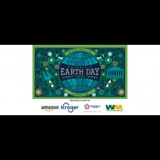 Nashville Earth Day Logo