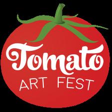 Tomato Art Fest Logo