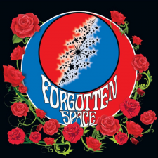 Forgotten Space Logo