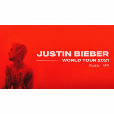 Justin Bieber World Tour Logo