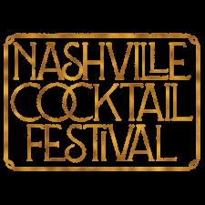 Nashville Cocktail Festival Logo