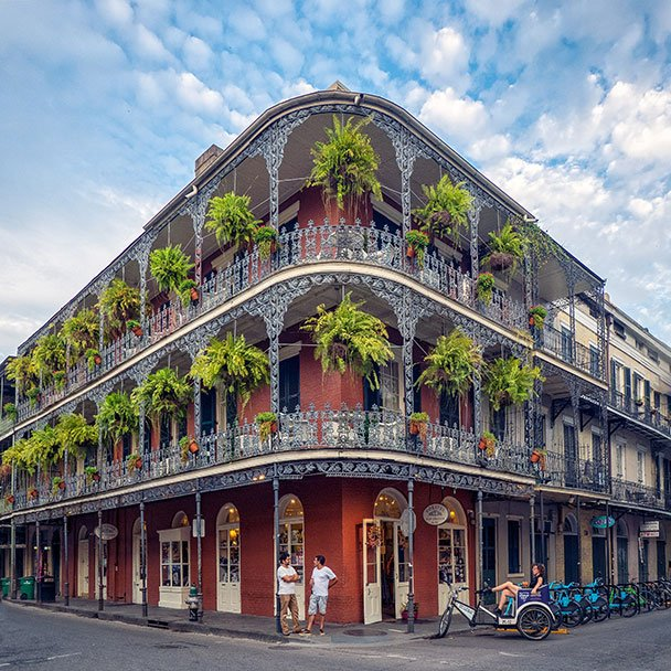 Special Offers in Nola