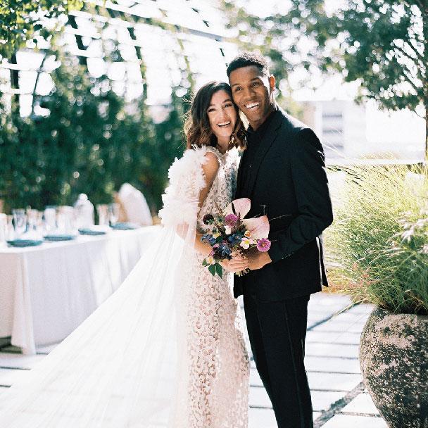 Nola weddings