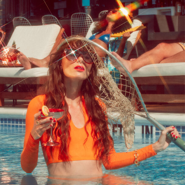 Summer Fun at Virgin Hotels