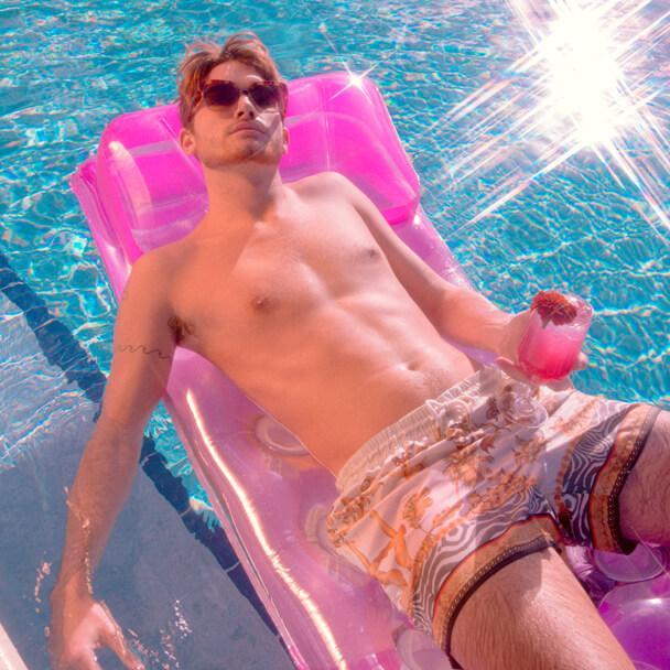 Summer Fun at Virgin Hotels Rooftops
