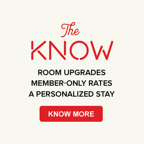 the Know program